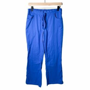 Greys Anatomy Blue Scrub Pants